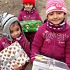 Weihnachten in Rumänien 2013
