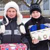 Weihnachtspäckchenaktion vom 28.11. – 07.12.2014
